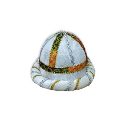 Kids Tipu Sultan Cap Accessories and Props on Rent