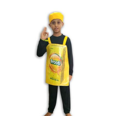 Hire Frooti Costume