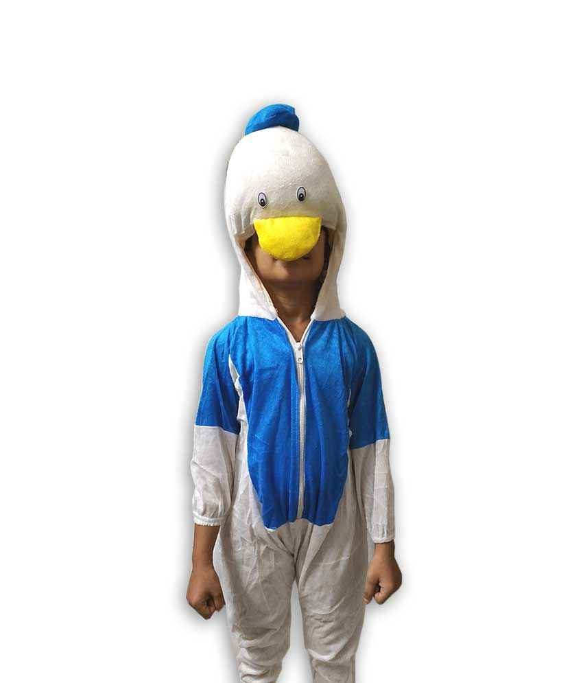 Hire Donal Duck Costume