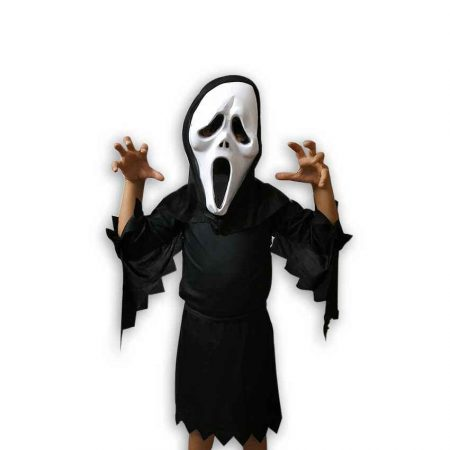 Hire Ghost Costume