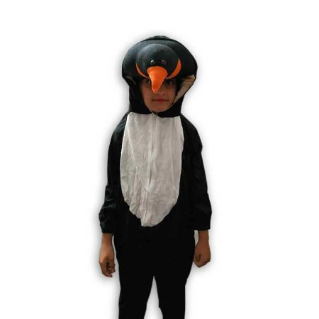 Hire Woodpecker Costume